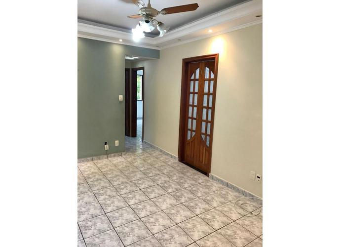 Apartamento em Embaré/SP de 100m² 2 quartos para locação R$ 2.100,00/mes