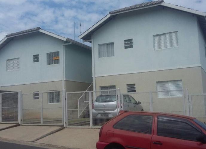 Apartamento em Jardim Colonial/SP de 0m² 2 quartos para locação R$ 750,00/mes