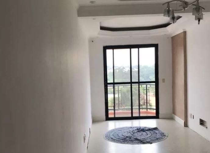 Apartamento em Jardim Tupanci/SP de 60m² 2 quartos para locação R$ 1.200,00/mes