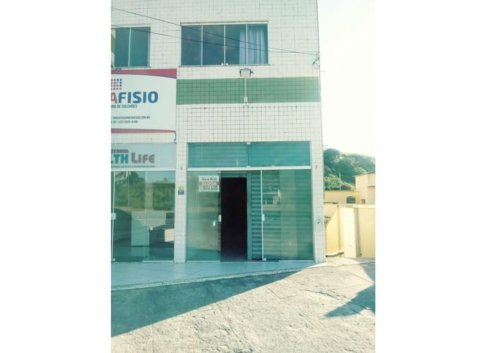 Loja em Vinhateiro/RJ de 0m² para locação R$ 1.000,00/mes