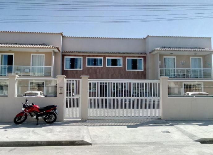 Apartamento em Nova São Pedro/RJ de 68m² 2 quartos a venda por R$ 275.000,00