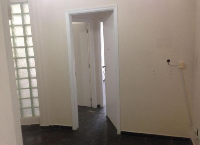 Conjunto em Campo Grande/SP de 70m² para locação R$ 1.600,00/mes