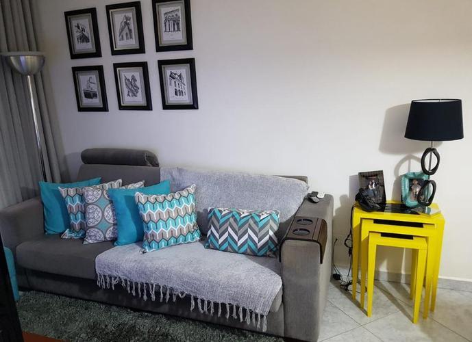 Apartamento em Ponta Da Praia/SP de 44m² 1 quartos a venda por R$ 270.000,00