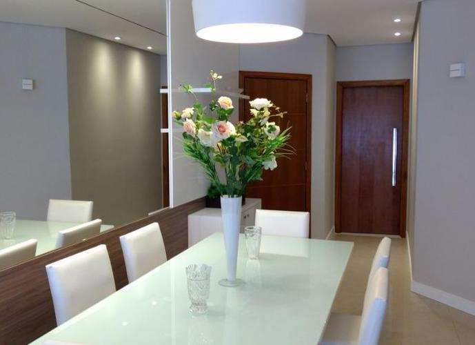 Apartamento em Ponta Da Praia/SP de 120m² 3 quartos a venda por R$ 757.000,00