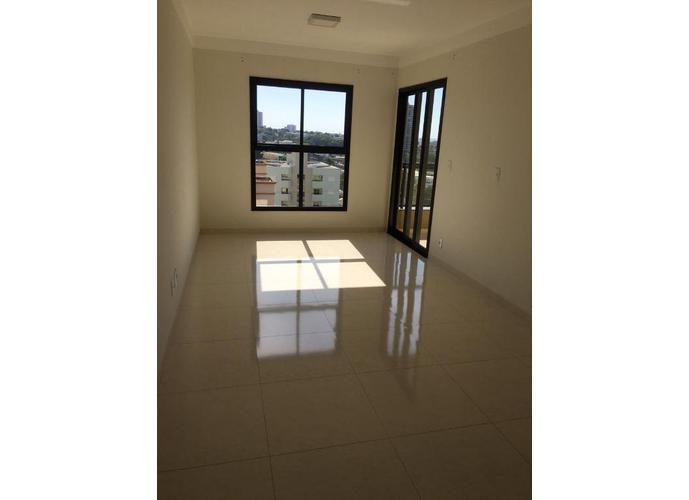 Apartamento em Jardim Nova Yorque/SP de 105m² 3 quartos a venda por R$ 480.000,00