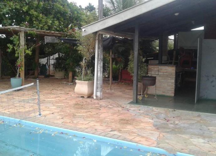 Chácara em Pinheiros/SP de 600m² 5 quartos a venda por R$ 450.000,00