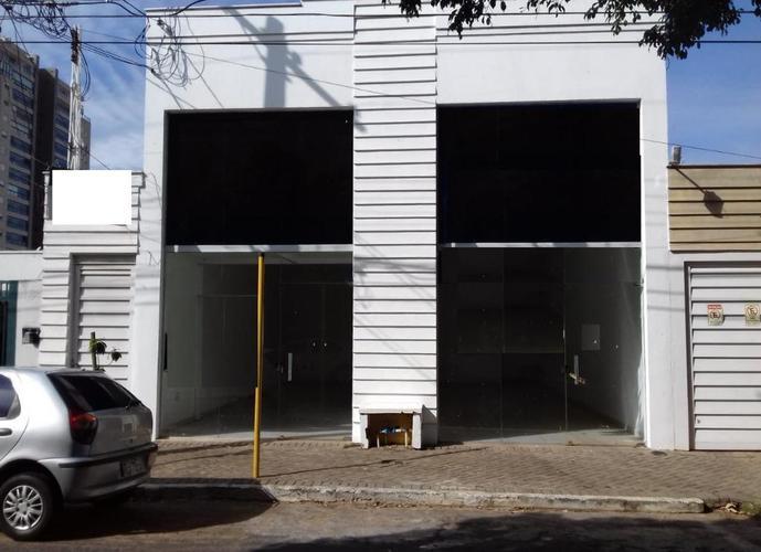 Loja em Centro/SP de 45m² para locação R$ 1.650,00/mes