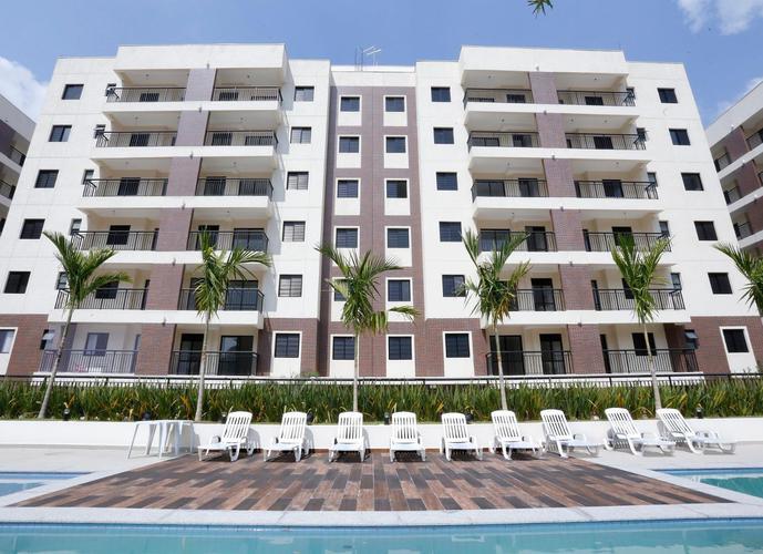 Apartamento em Granja Viana/SP de 58m² 2 quartos para locação R$ 2.200,00/mes