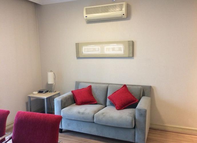 Flat em Perdizes/SP de 30m² 1 quartos a venda por R$ 340.000,00