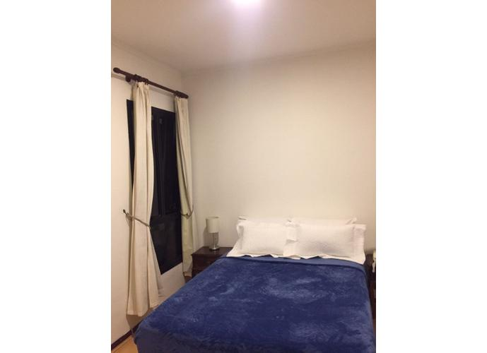 Flat em Bela Vista/SP de 50m² 1 quartos para locação R$ 3.200,00/mes