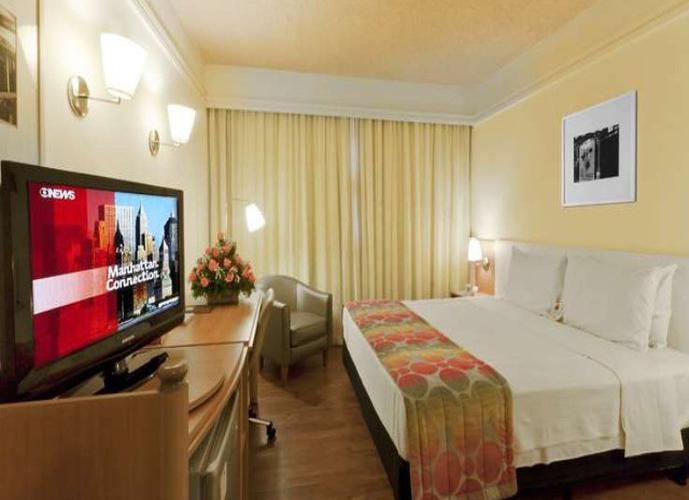 Flat em Centro/SP de 24m² 1 quartos a venda por R$ 170.000,00