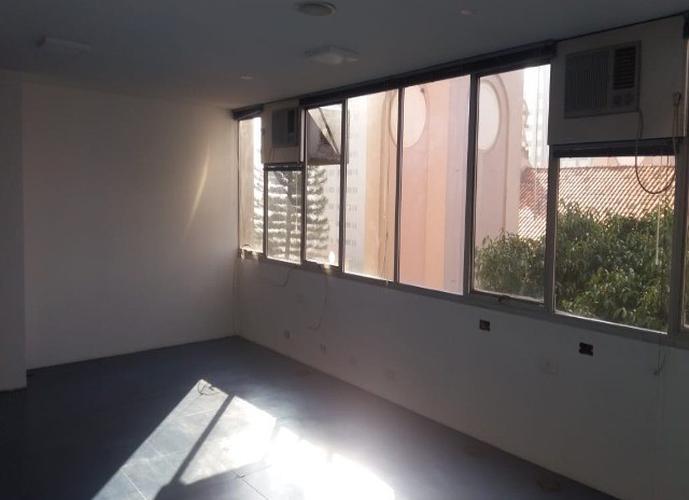 Imóvel Comercial em Vila Mariana/SP de 50m² para locação R$ 2.800,00/mes