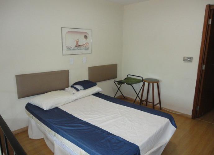 Flat em Bela Vista/SP de 50m² 1 quartos para locação R$ 2.200,00/mes