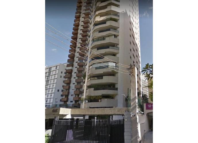 Flat em Higienopolis/SP de 39m² 1 quartos para locação R$ 2.200,00/mes