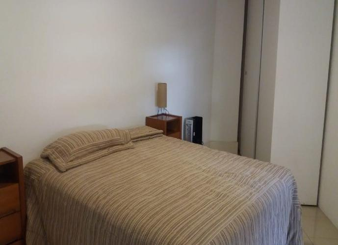 Apartamento em Morumbi/SP de 40m² 1 quartos a venda por R$ 450.000,00