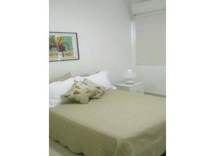 Flat em Alphaville/SP de 55m² 1 quartos a venda por R$ 320.000,00