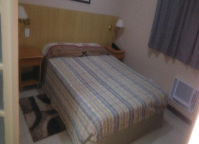 Flat em Jardins/SP de 30m² 1 quartos para locação R$ 2.100,00/mes