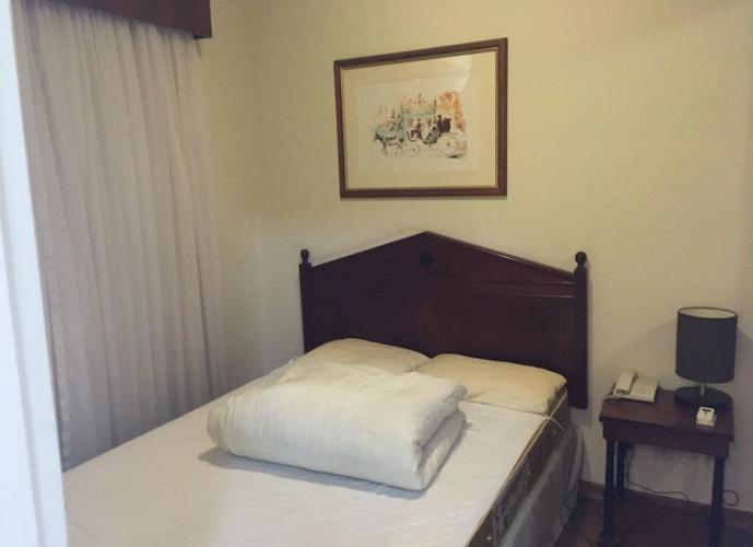 Flat em Vila Olimpia/SP de 35m² 1 quartos para locação R$ 2.100,00/mes