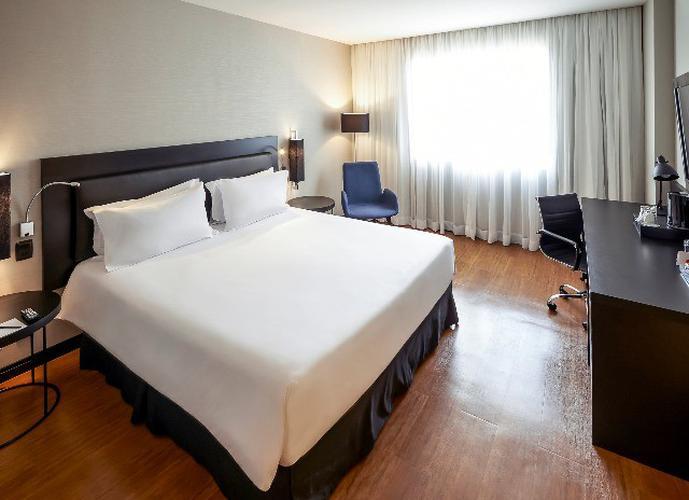 Flat em Vila Olímpia/SP de 30m² 1 quartos a venda por R$ 580.000,00