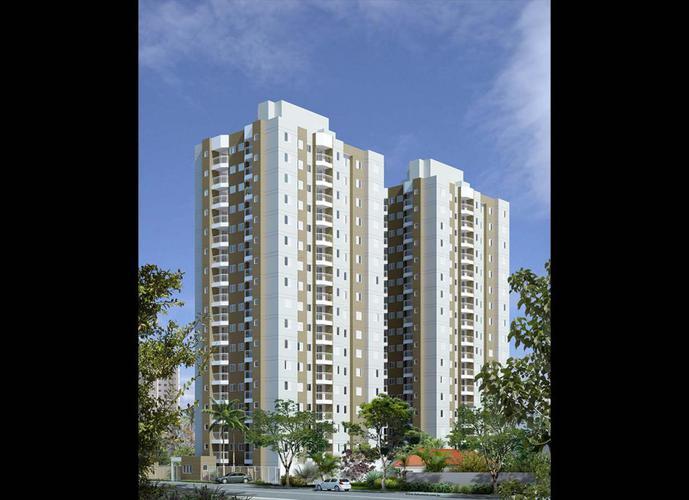 Apartamento em Gopoúva/SP de 50m² 2 quartos a venda por R$ 245.000,00