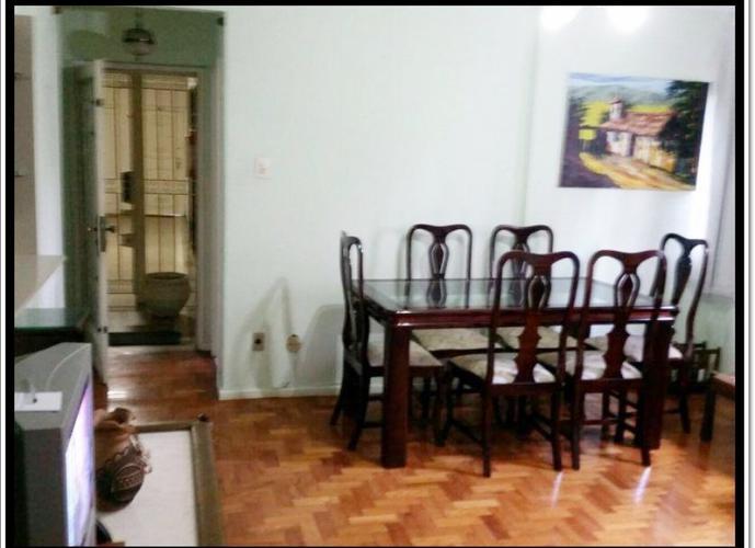 Apartamento em Leblon/RJ de 120m² 3 quartos para locação R$ 3.799,99/mes