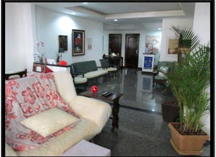 Apartamento em Copacabana/RJ de 138m² 3 quartos a venda por R$ 1.470.000,00