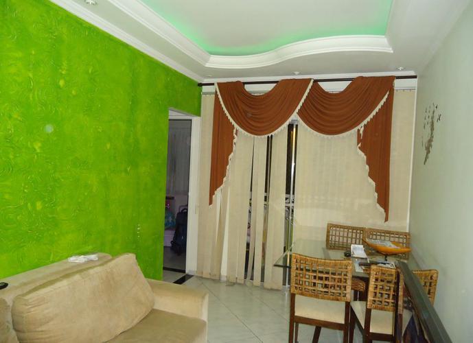 Apartamento em Parque Primavera/SP de 57m² 2 quartos a venda por R$ 125.000,00