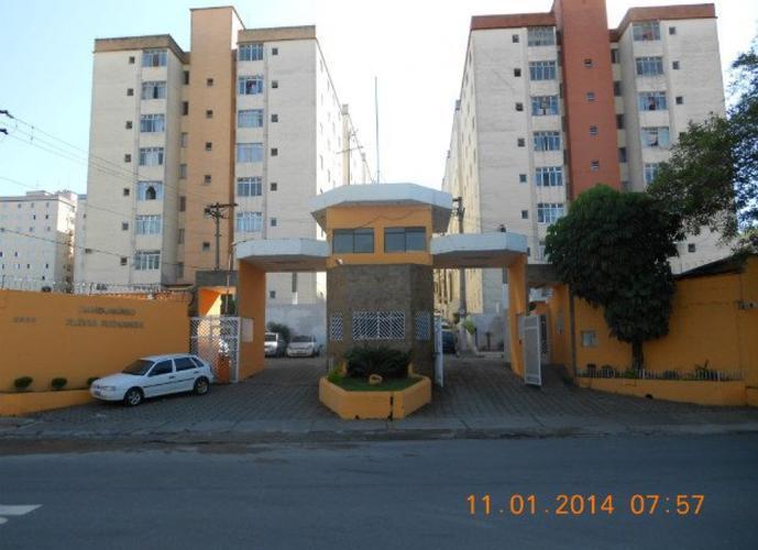 Apartamento em Vila Bremen/SP de 49m² 2 quartos a venda por R$ 130.000,00