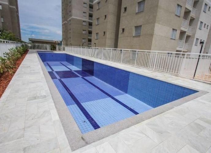 Apartamento em Vila Monteiro Lobato/SP de 53m² 2 quartos a venda por R$ 240.000,00