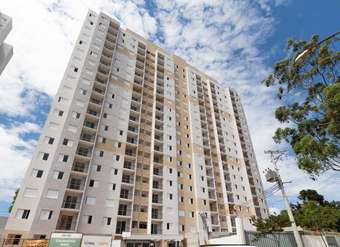 Apartamento em Jardim Íris/SP de 53m² 2 quartos a venda por R$ 293.500,00