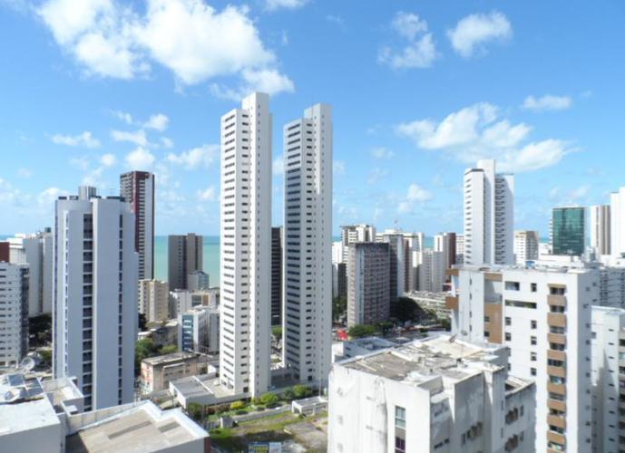 Apartamento em Boa Viagem/PE de 176m² 4 quartos a venda por R$ 925.000,00