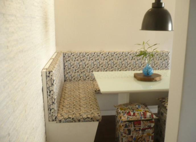Apartamento em Vila Mangalot/SP de 50m² 2 quartos a venda por R$ 305.000,00