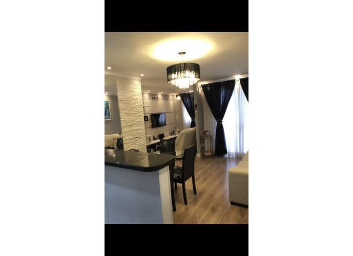 Apartamento em Água Branca/SP de 65m² 3 quartos a venda por R$ 560.000,00