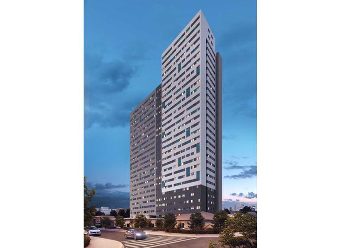 Apartamento em Quarta Parada/SP de 23m² 1 quartos a venda por R$ 179.900,00