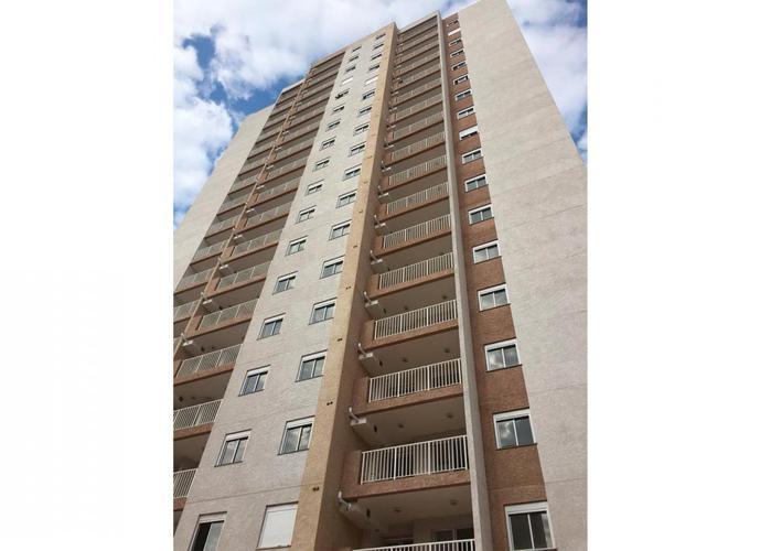 Apartamento em Vila Siqueira (Zona Norte)/SP de 53m² 2 quartos a venda por R$ 339.000,00