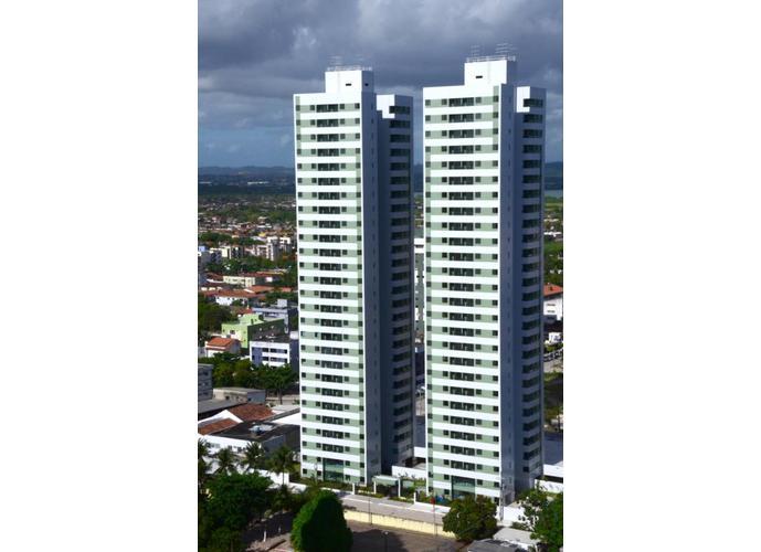Apartamento em Candeias/PE de 65m² 3 quartos a venda por R$ 290.000,00