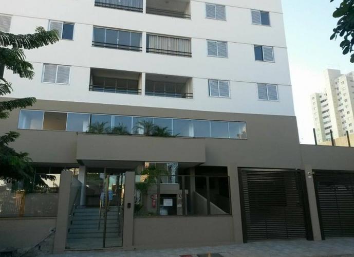 Apartamento em Setor Aeroporto/GO de 74m² 3 quartos a venda por R$ 340.000,00