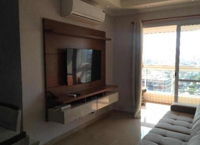 Apartamento em Macuco/SP de 67m² 2 quartos a venda por R$ 479.000,00