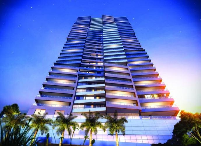 Apartamento em Setor Marista/GO de 178m² 3 quartos a venda por R$ 1.230.000,00