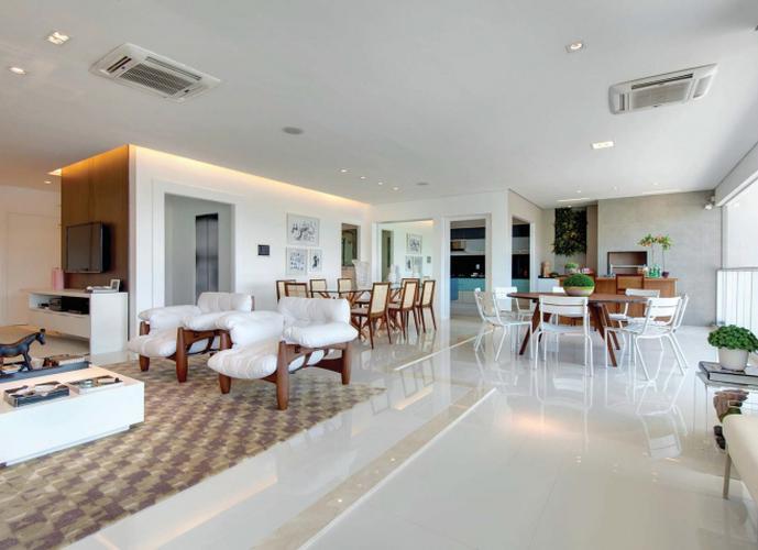 Apartamento em Setor Marista/GO de 214m² 4 quartos a venda por R$ 1.512.000,00