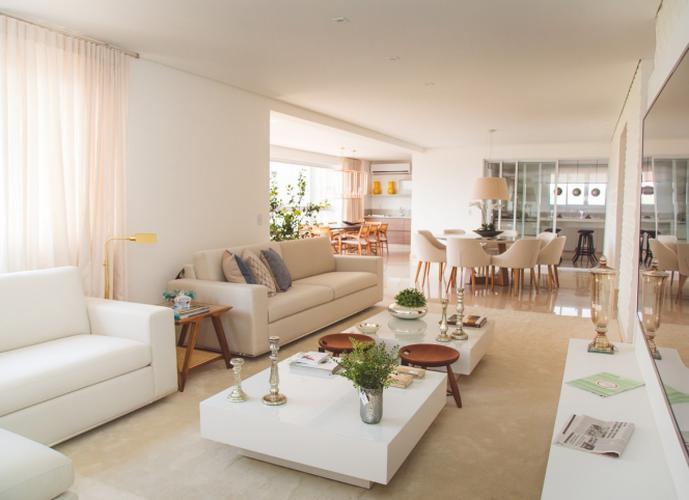 Apartamento em Setor Marista/GO de 261m² 4 quartos a venda por R$ 1.745.000,00