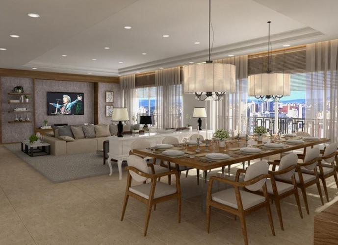 Apartamento em Setor Marista/GO de 404m² 4 quartos a venda por R$ 3.663.000,00