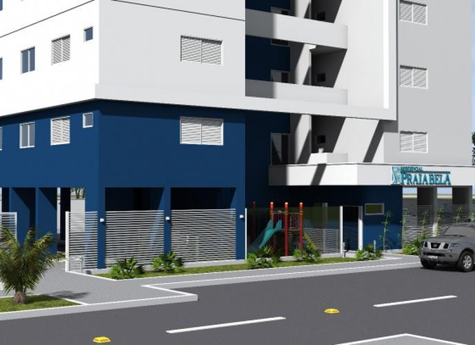 Apartamento em Graciosa - Orla 14/TO de 55m² 2 quartos a venda por R$ 188.000,00