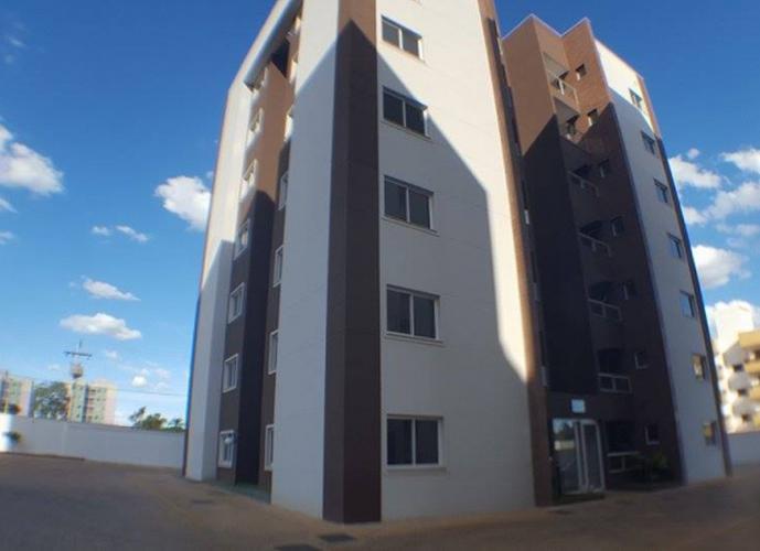 Apartamento em Plano Diretor Norte/TO de 59m² 2 quartos a venda por R$ 175.000,00