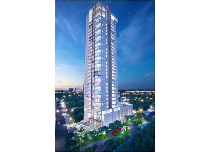 Apartamento em Graciosa - Orla 14/TO de 170m² 3 quartos a venda por R$ 937.000,00