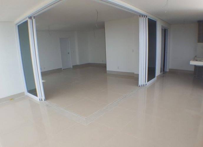 Apartamento em Graciosa - Orla 14/TO de 189m² 4 quartos a venda por R$ 1.050.000,00