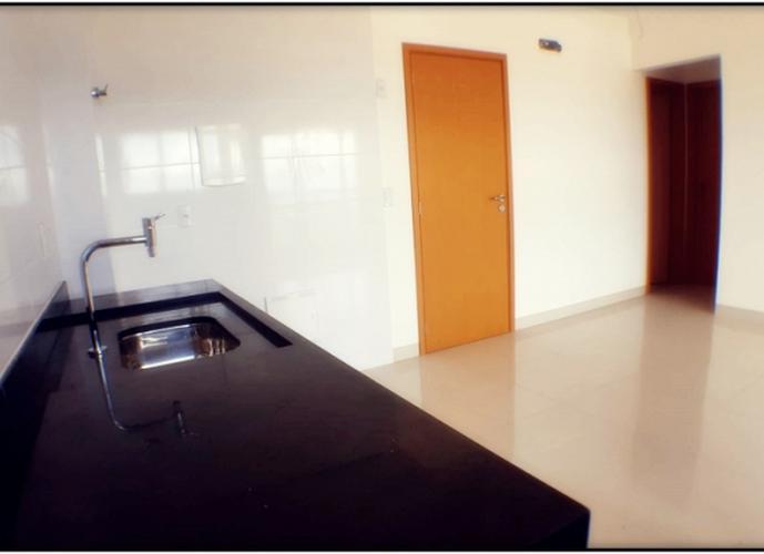 Apartamento em Plano Diretor Norte/TO de 58m² 2 quartos a venda por R$ 230.000,00