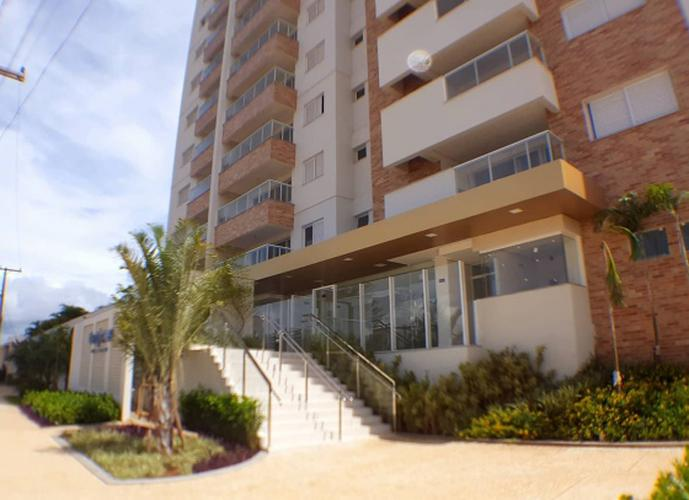 Apartamento em Plano Diretor Norte/TO de 69m² 2 quartos a venda por R$ 369.000,00