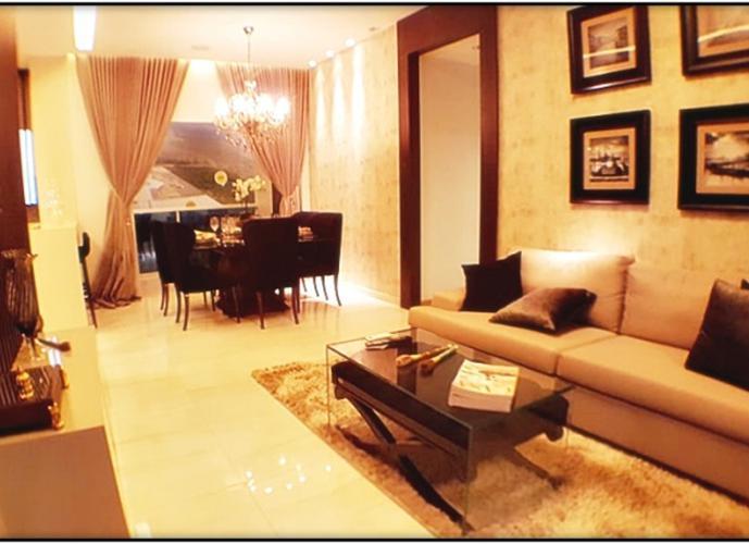 Apartamento em Plano Diretor Norte/TO de 100m² 3 quartos a venda por R$ 515.000,00