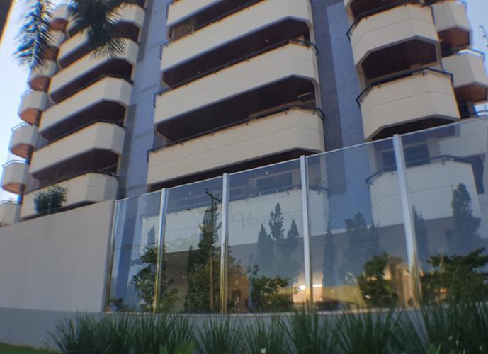 Apartamento em Plano Diretor Norte/TO de 144m² 3 quartos a venda por R$ 550.000,00